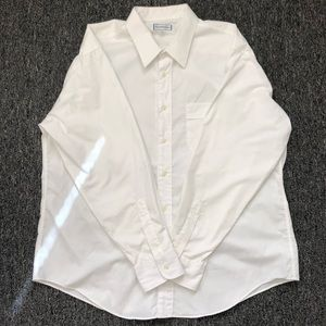 Yves Saint Laurent Button Down Shirt